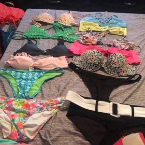 Victoria's Secret Bikinis